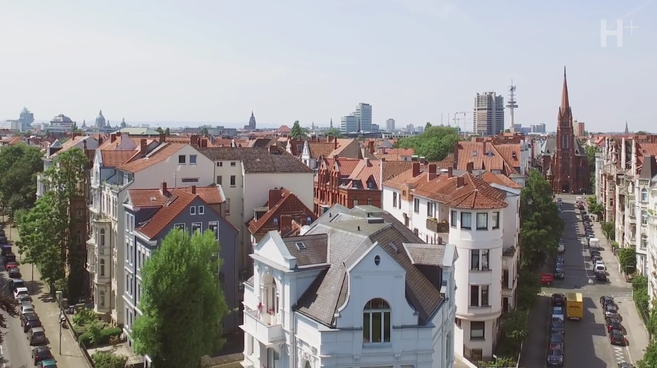 H+ Immobilien | Imagefilm Hannover